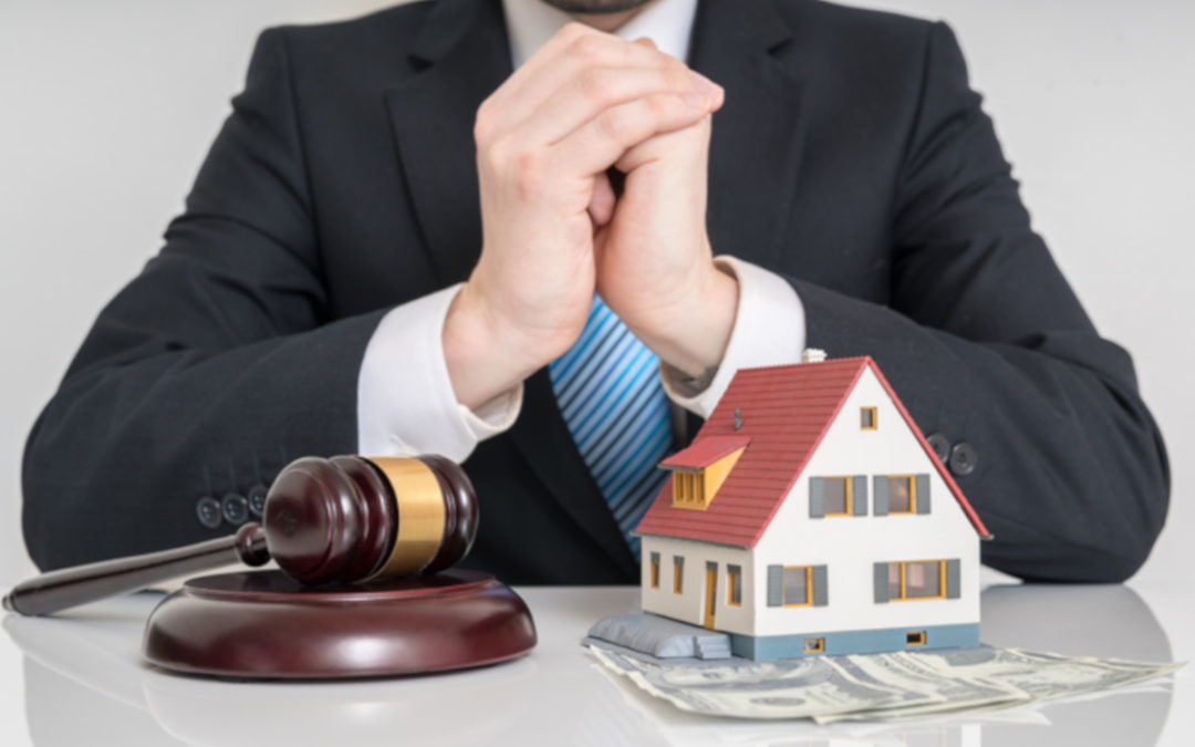 How to Buy a House Foreclosure at Auction