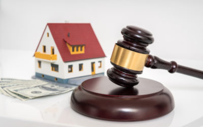 How to Find a House Foreclosure Auction