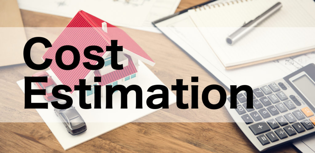 Cost Estimation for House Flipping