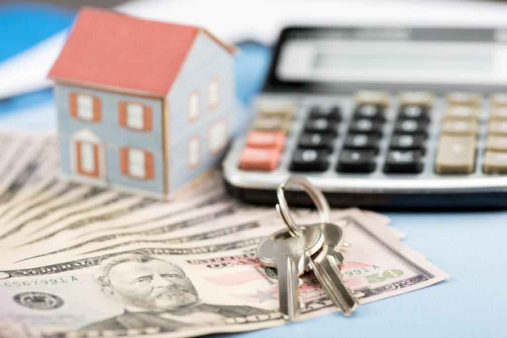 Keys Calculator Money For House Flipping