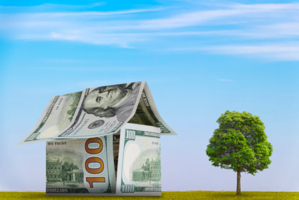 House of Money Loan to Flip a House