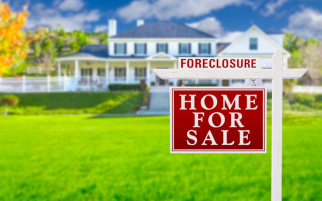 Buying a Foreclosed Property? Avoid These  Mistakes!