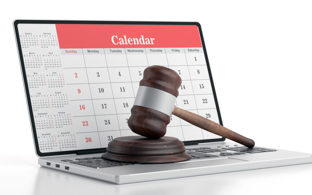 When is the Best Foreclosure Auction Time of Year?