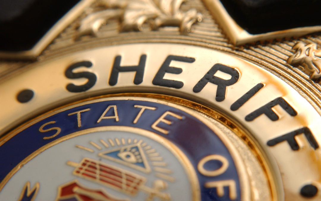 What is a Sheriff Sale Auction?