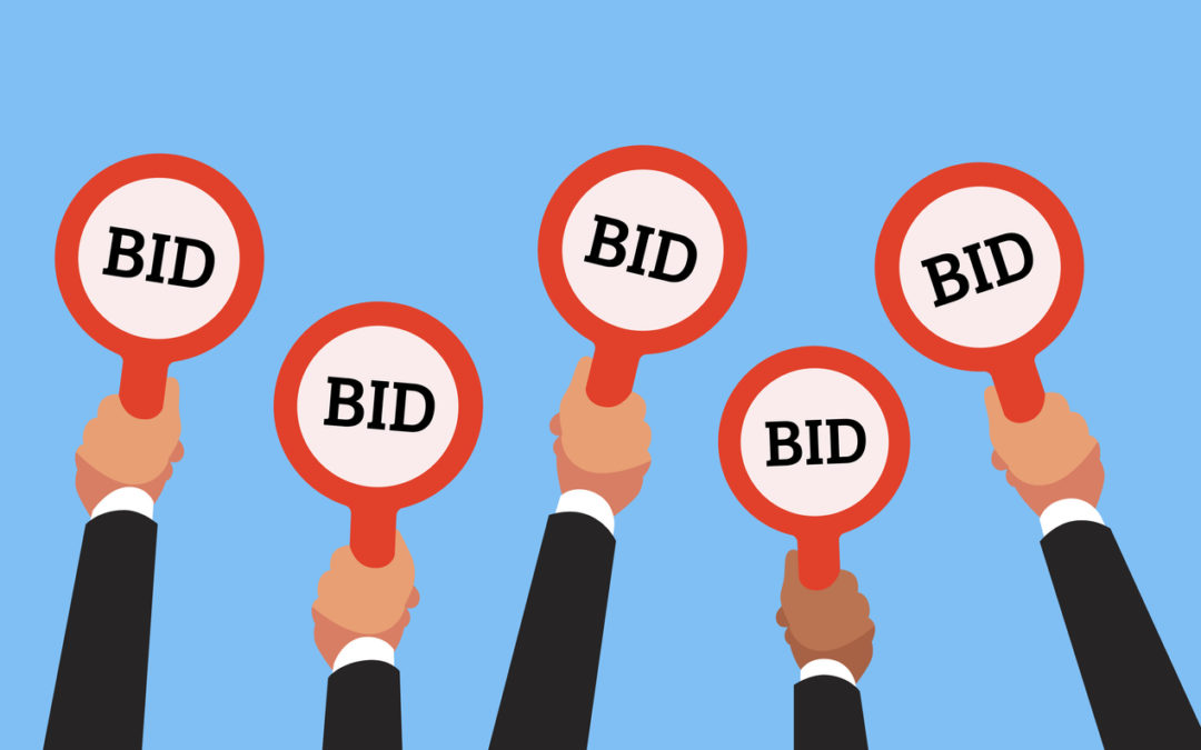 What is the Best Foreclosure Auction Bidding Strategy?