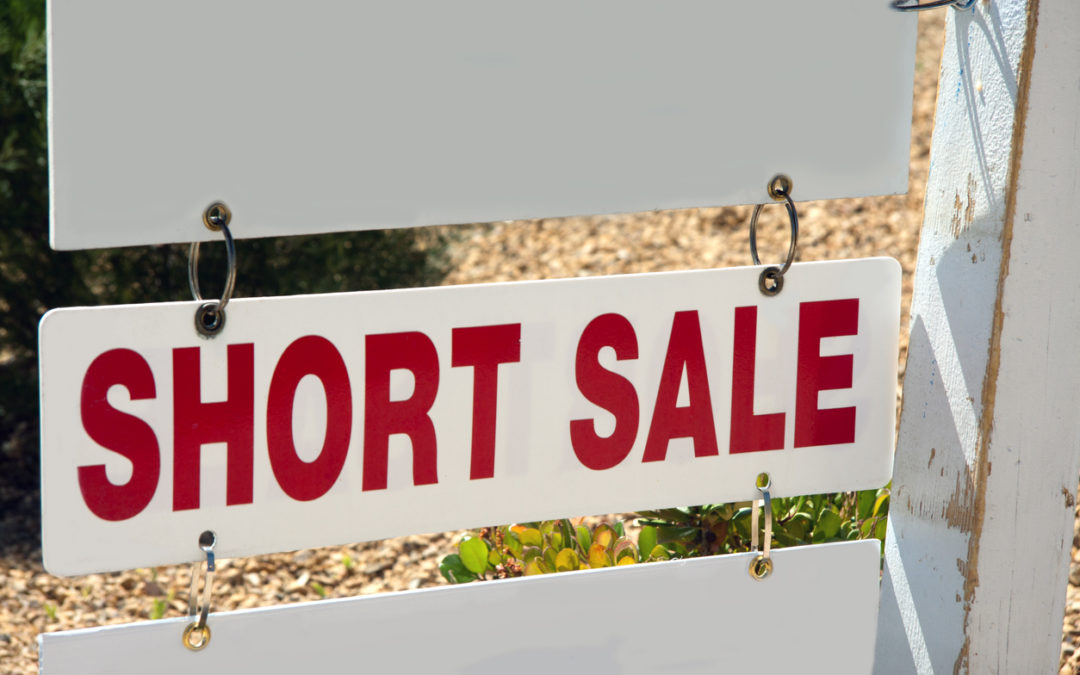 How to Finance a Short Sale?