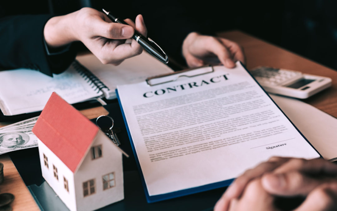 How to Put a Wholesale House under Contract?