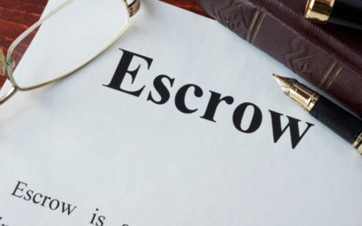 How Does The Escrow Process Work For Wholesale Houses?