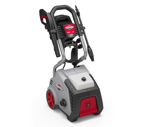 Briggs and Stratton 20601 Powerflow Plus 1800 PSI electric power washer