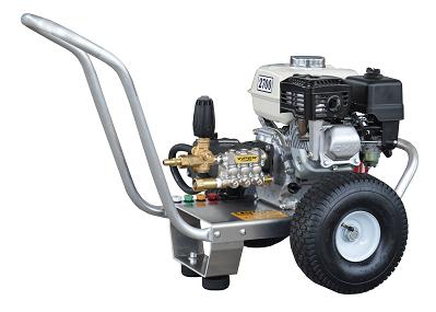 Pressure Pro E3027HG 2700 PSI Gas Pressure Washer