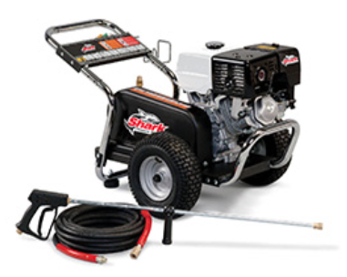 Shark BG-304037 4000 PSI Gas Pressure Washer