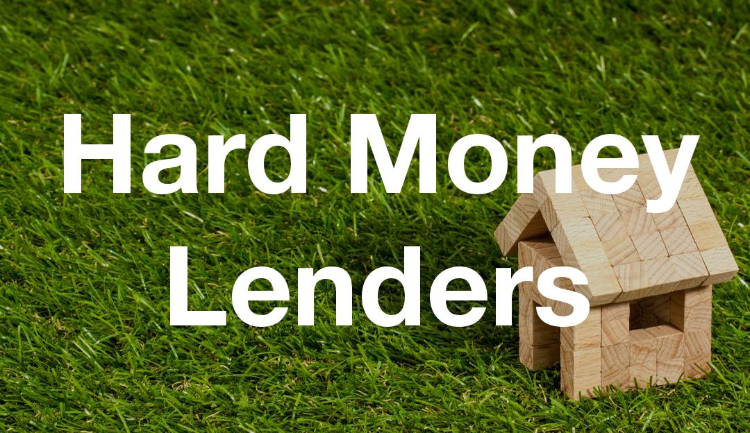 Hard Money Lenders Directory