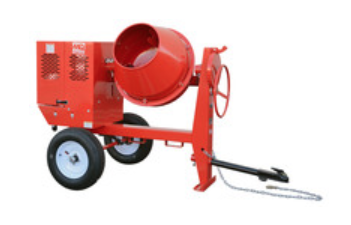 Multiquip MC64SE Concrete Mixer