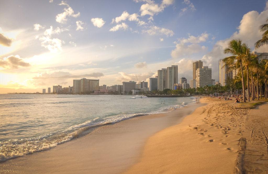 Hard Money Lenders Hawaii