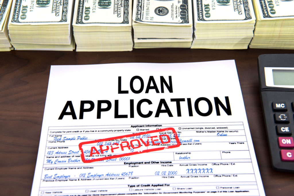 Hard Money Loan Requirements
