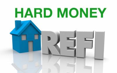 How to Refinance a Hard Money Loan
