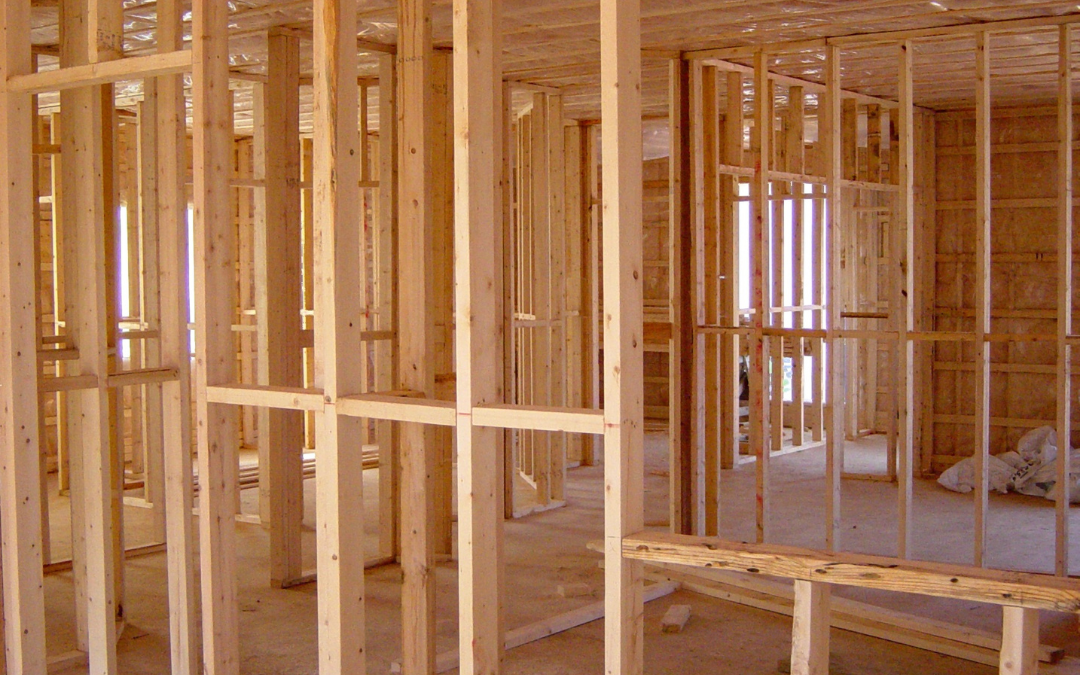 Top 5 Federal Real Estate Grants for Developers