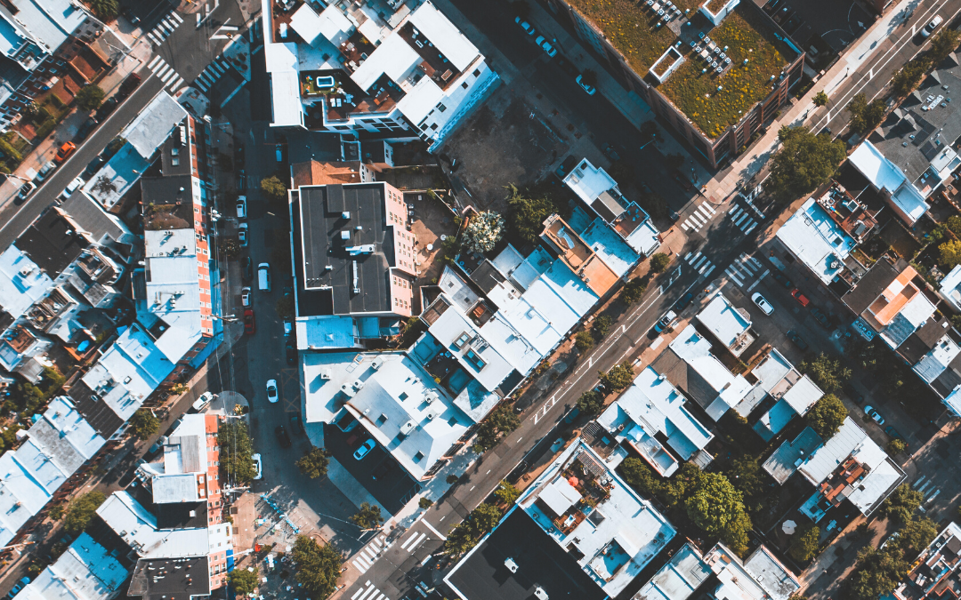 Neighborhood Revitalization Grants for Real Estate Investors
