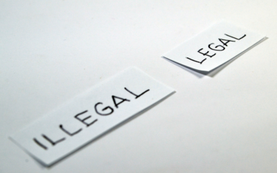 Is Wholesaling Houses Illegal?