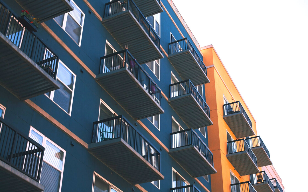 Using Grants to Rehab Multifamily Properties