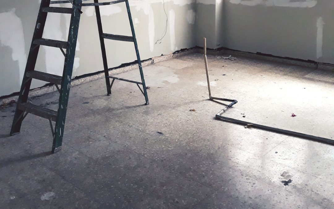 Water Damaged Floor Repair: Cost and Fixing Tips