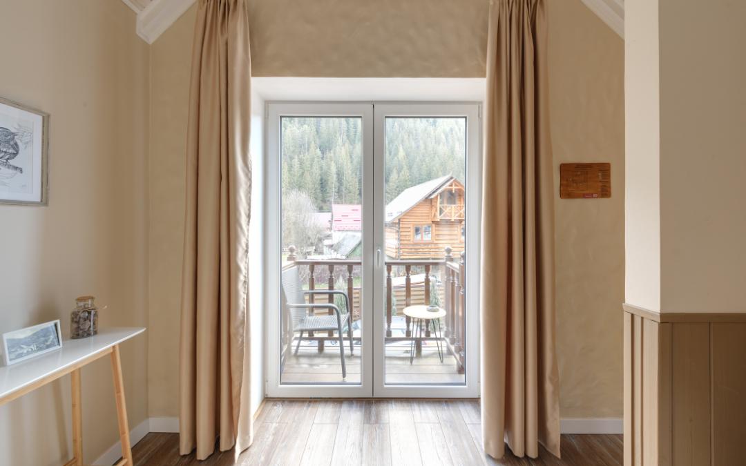 Renovation Costs: Interior and Exterior Door Replacement