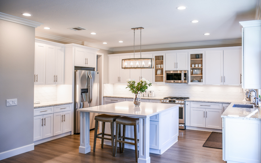 Renovation Costs: Kitchen Remodel Cost