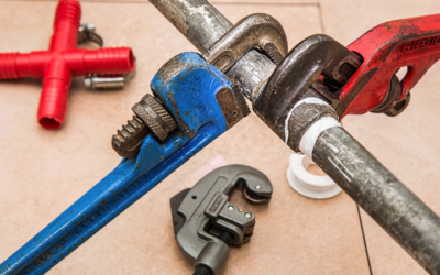 Rehab Cost Estimation: Cost To Repair Leaking Pipes